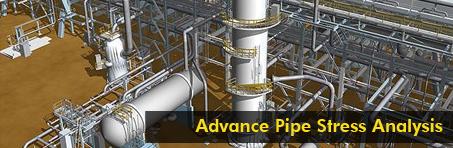 Advanced Pipe Stress Analysis, Advanced Pipe Stress Analysis